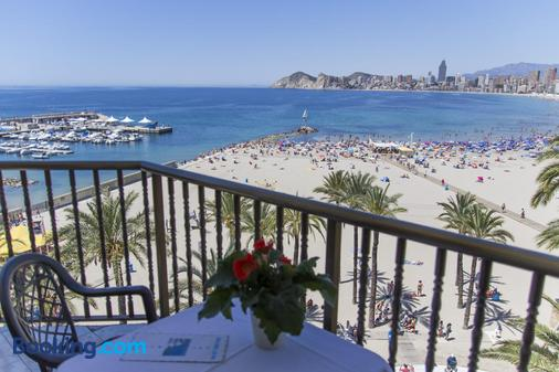 Colon - Benidorm - Balcony