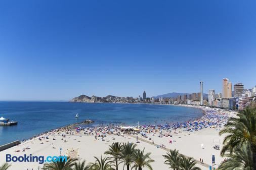 Colon - Benidorm - Beach