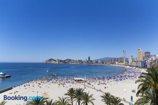 Hotel Colon - Benidorm - Playa