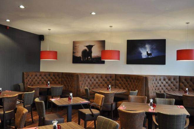 The Douglas Arms Hotel - Banchory - Restaurant