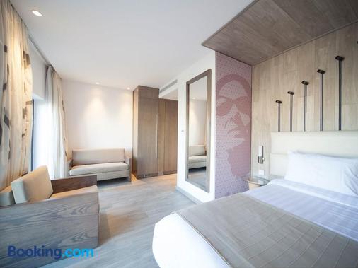 La Locanda Boutique Hotel - Ammán - Habitación