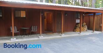 Donner Lake Inn B&B - Truckee - Edificio