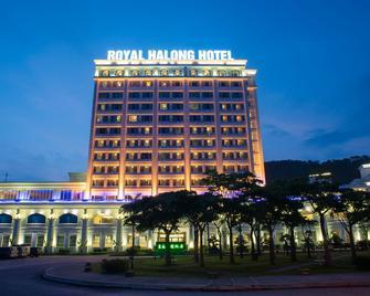Royal Halong Hotel - Халонг - Здание