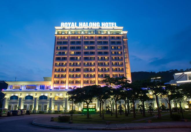 Royal Halong Hotel - Ha Long - Rakennus