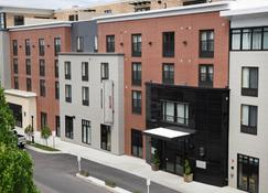 TownePlace Suites by Marriott Lawrence Downtown - Lawrence - Rakennus