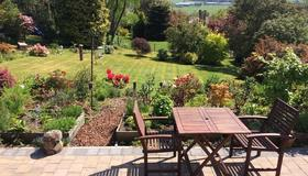 Poppy's B&B - Bearsden - Patio