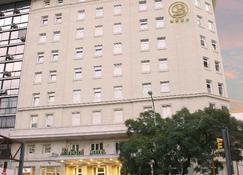 Hotel Bristol - Μπουένος Άιρες - Κτίριο