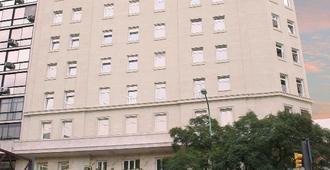 Hotel Bristol - Buenos Aires - Bygning