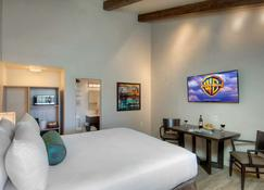 Inn At Pasatiempo - Santa Cruz - Makuuhuone