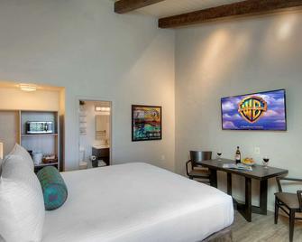 Inn At Pasatiempo - Santa Cruz - Camera da letto