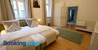 Hotel - Restaurant Sudpfanne - Heidelberg - Habitación