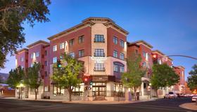 Residence Inn by Marriott Flagstaff - Flagstaff - Gebäude