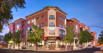 Residence Inn by Marriott Flagstaff - Flagstaff - Edificio
