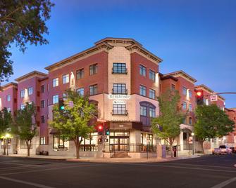 Residence Inn by Marriott Flagstaff - Flagstaff - Building