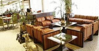 Hotel Midtown Pritam - מומבאי - טרקלין