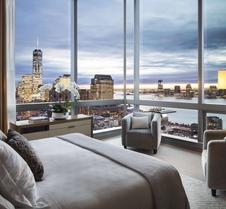 紐約特朗普休南酒店 - 紐約