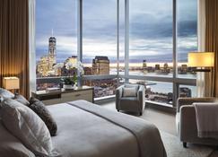 The Dominick - Нью-Йорк - Спальня