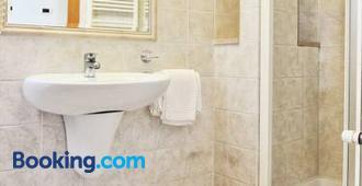 Albergo Bice - Senigallia - Bathroom