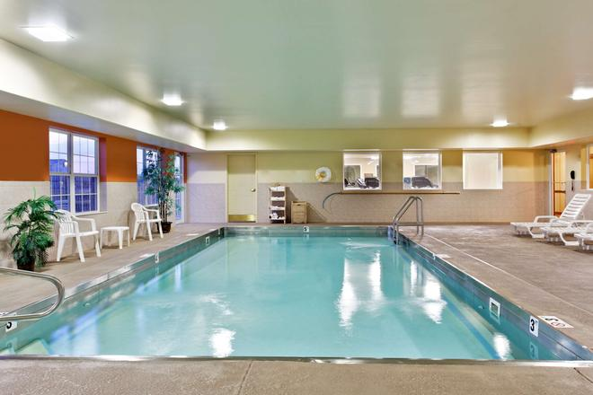 Country Inn & Suites by Radisson, Marion, IL - Marion - Pool