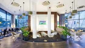Hestia Hotel Europa - Tallinn - Resepsjon