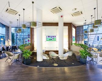 Hestia Hotel Europa - Tallinn - Lobby
