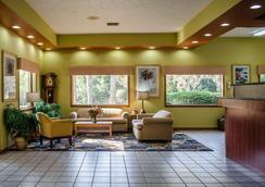 Quality Inn - Crystal River - Lobby