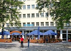 Hotel Ratswaage - Magdeburg - Building
