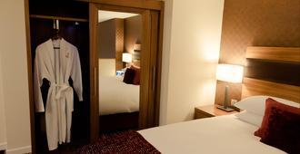 Leopold Hotel - Σέφιλντ - Κρεβατοκάμαρα