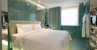 Wc By The Beautique Hotels - Lissabon - Makuuhuone