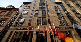 Old City Boutique Hotel - Riga - Edificio