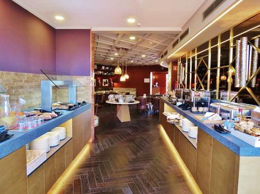 文琪美飯店 - 巴塞隆納 - 自助餐