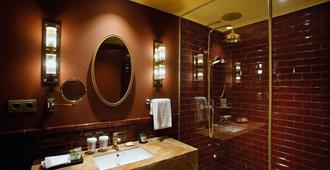 Vincci Mae - Barcelona - Bathroom