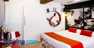 Résidence des Ducs - Dijon - Phòng ngủ