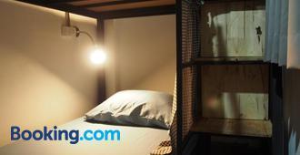 D Hub Hostel - Bangkok