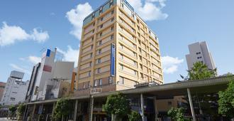 Hotel Mystays Aomori Station - Aomori