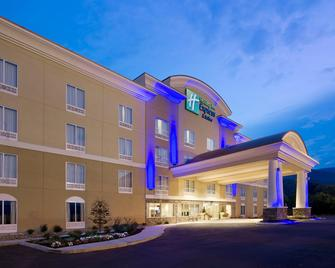 Holiday Inn Express & Suites Caryville, An IHG Hotel - Caryville - Budova