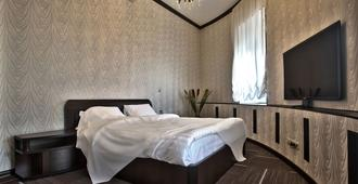 D-Hotel Tverskaya - Moskova - Makuuhuone
