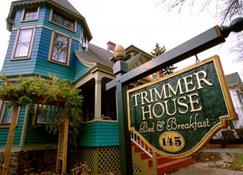 Trimmer House Bed and Breakfast - Penn Yan - Extérieur