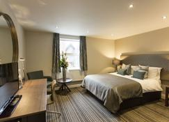 Woodland Grange - Leamington Spa - Bedroom