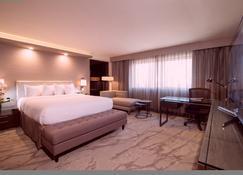 ミヤコ ホテル ロサンゼルス - ロサンゼルス - 寝室