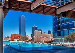 Omni Dallas Hotel - Dallas - Pool