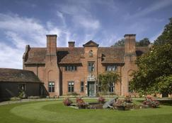 Port Lympne Reserve - Port Lympne Hotel - Hythe - Building