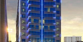 Copthorne Hotel Sharjah - Sharjah - Building