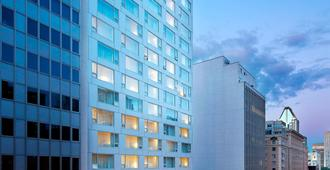 Residence Inn by Marriott Montreal Downtown - Montreal - Building
