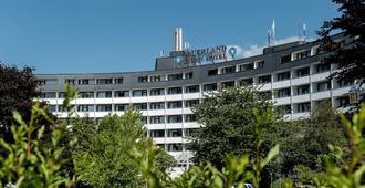Sauerland Stern Hotel - Willingen - مبنى
