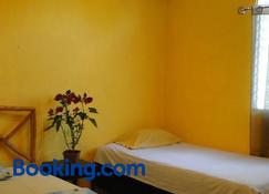 Hotel Caleta - San Miguel - Soverom