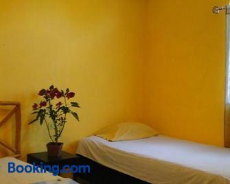 Hotel Caleta - San Miguel - Bedroom
