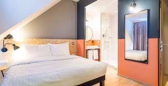 ibis Styles Wien Messe Prater - Vienna - Bedroom
