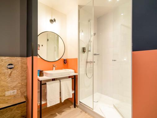 ibis Styles Wien Messe Prater - Vienna - Phòng tắm
