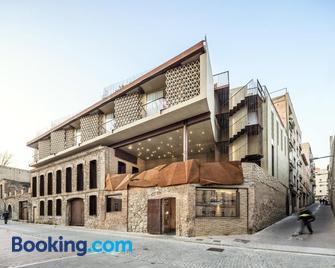 Somiatruites - Igualada - Building